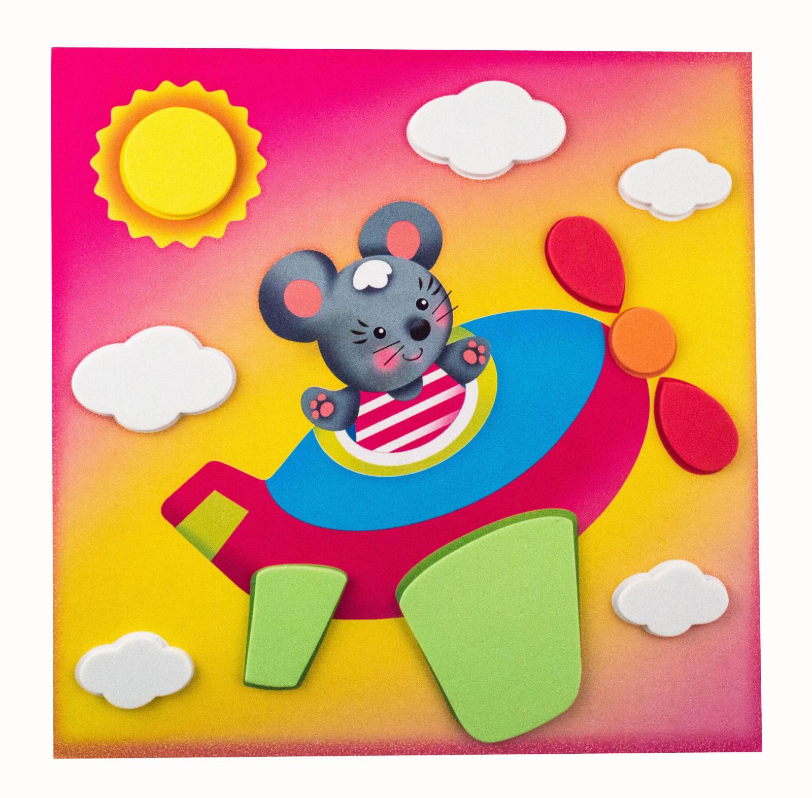 Цветной картинки для детей