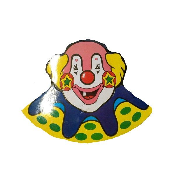 Картинки клоунов на колпак