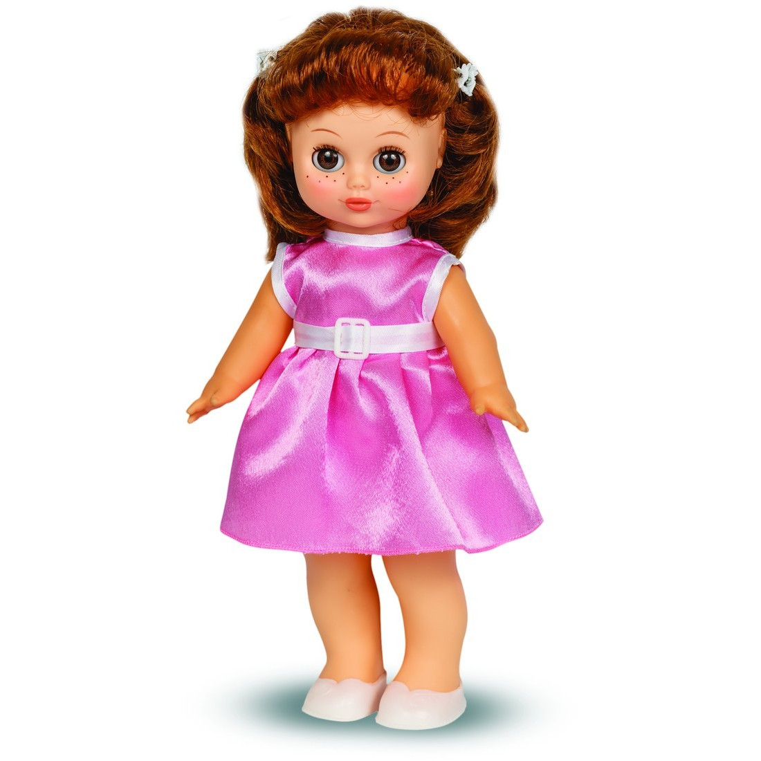 Сердце, картинки с изображением куклы девочки