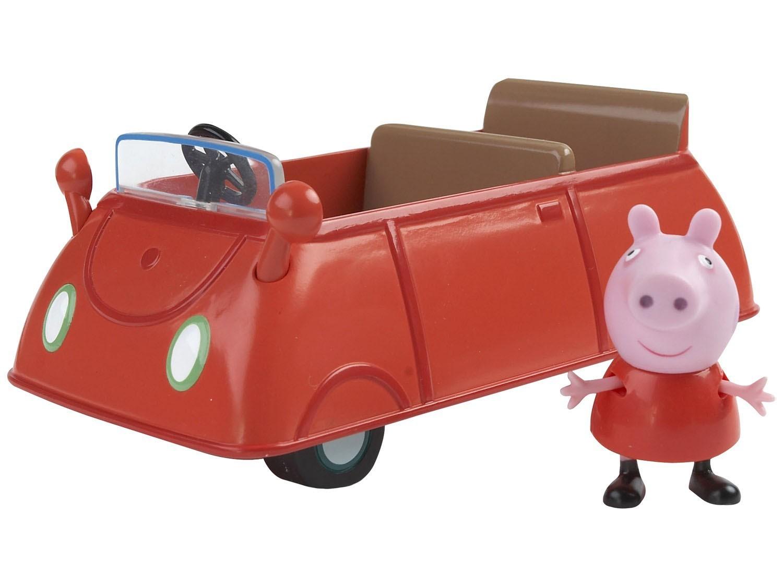 Character Peppa Pig Домик Пеппы 2820 купить