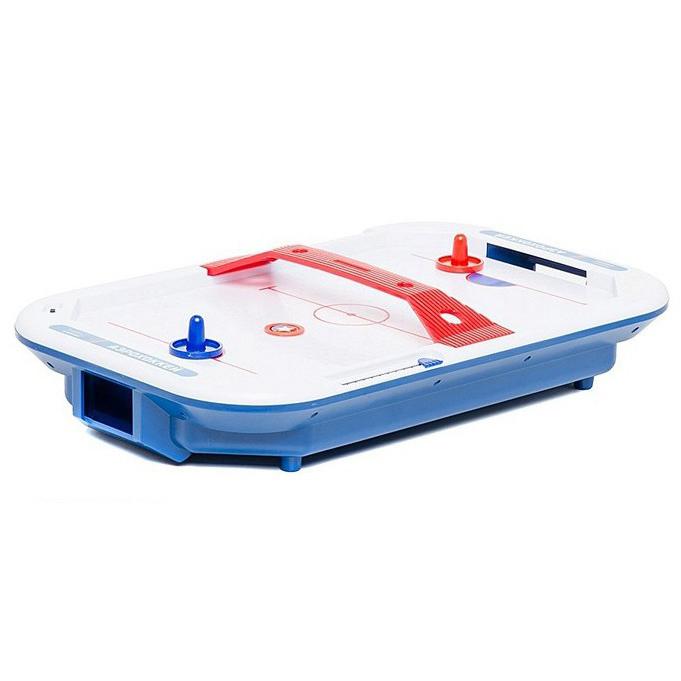 игры аэрохоккей для двоих текла