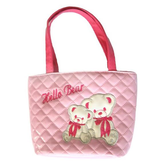Сумочки розовые для девочек