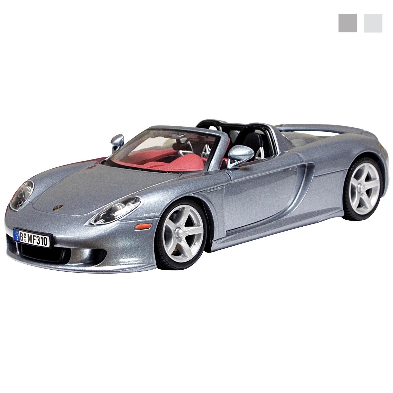 масштабные модели автомобилей porsche