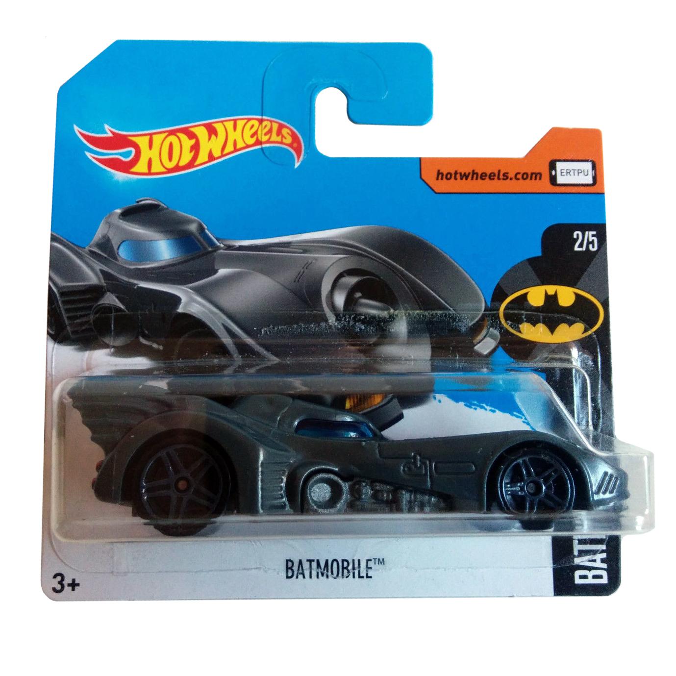 Машины бэтмена хот вилс
