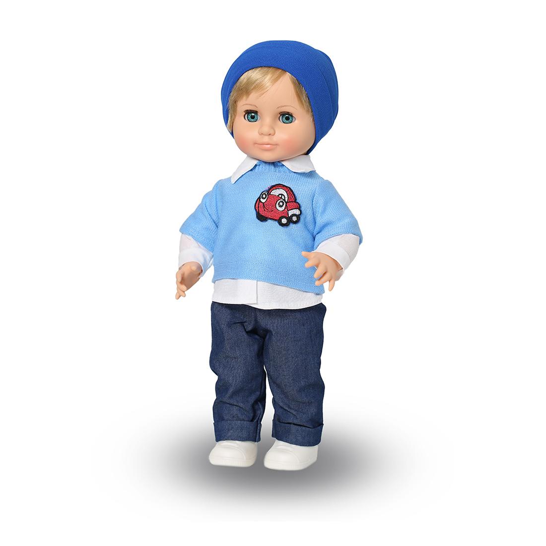 Картинка кукла мальчик
