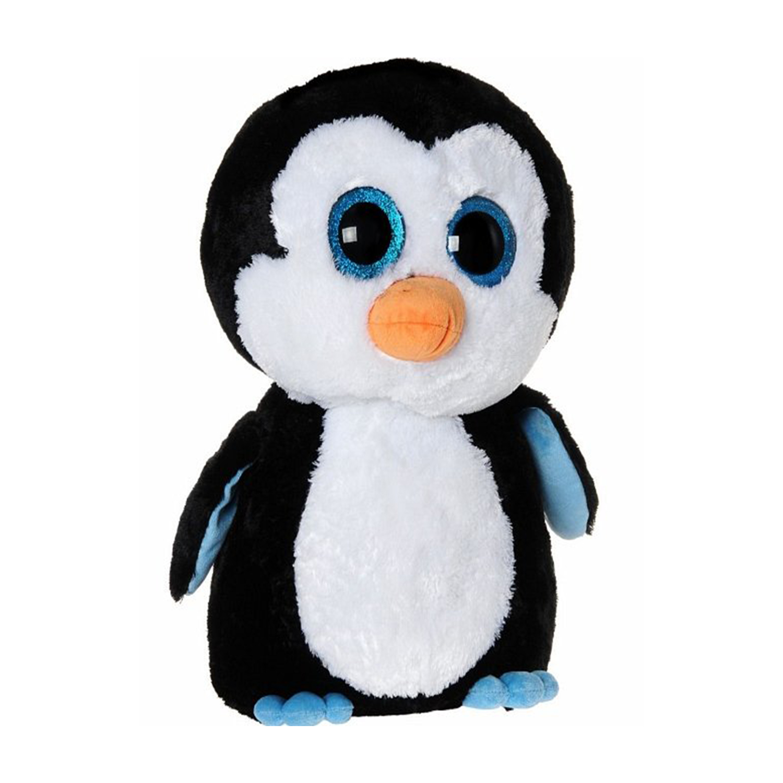 Картинки игрушки пингвина