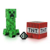 Фигурка Minecraft Creeper