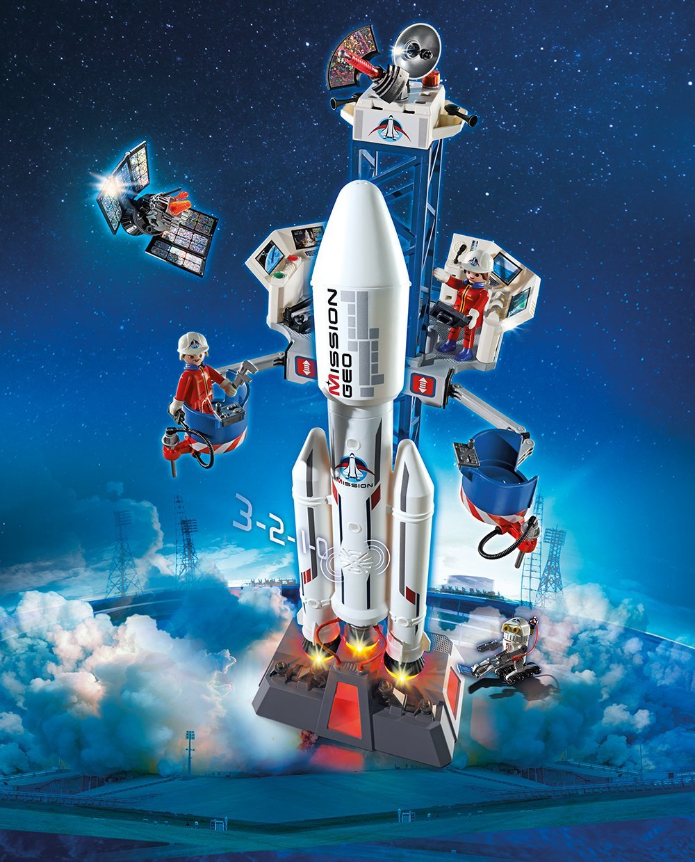 active Space Shuttles #10