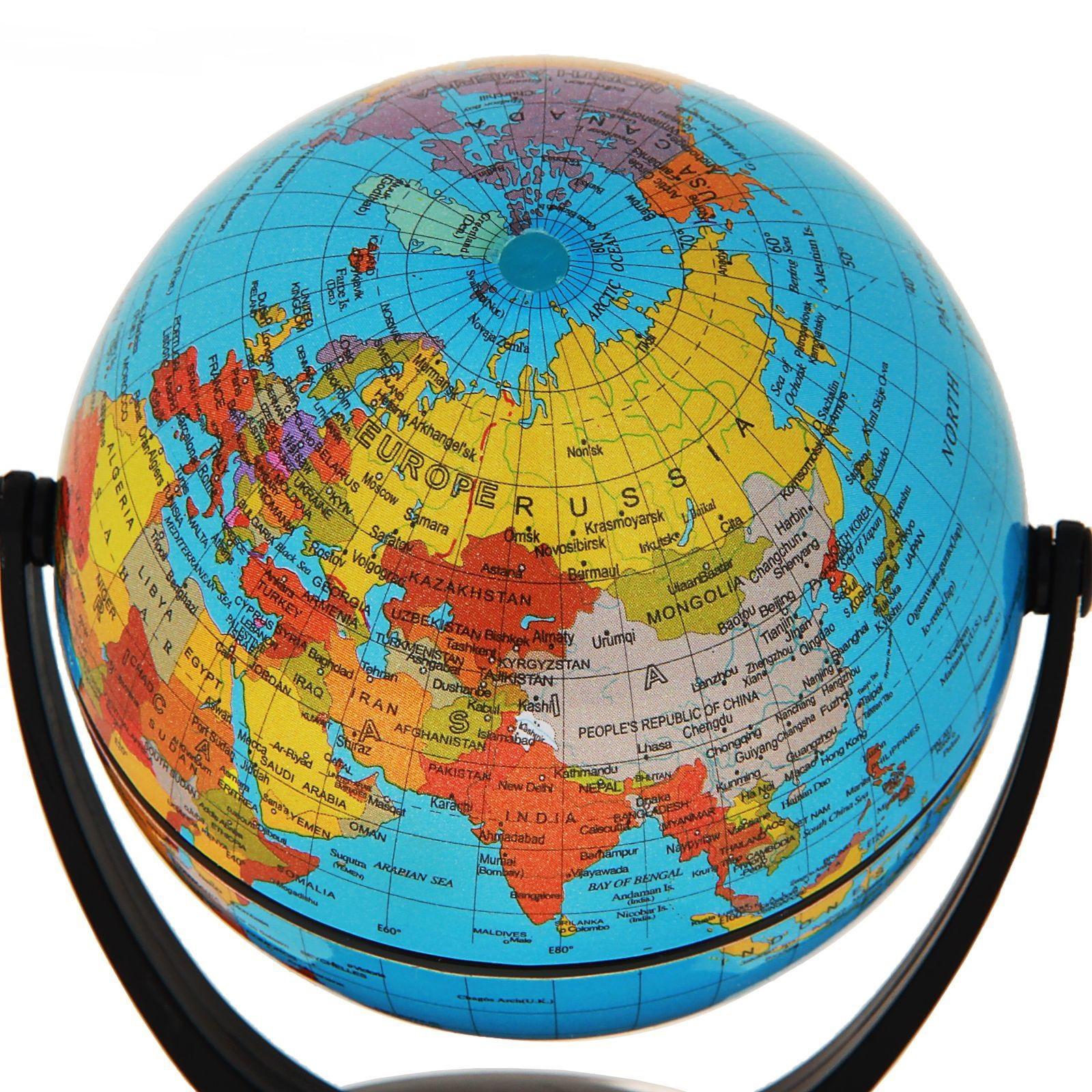 Картинка глобус россия