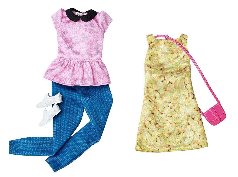 Одежда для кукол барби фото картинки