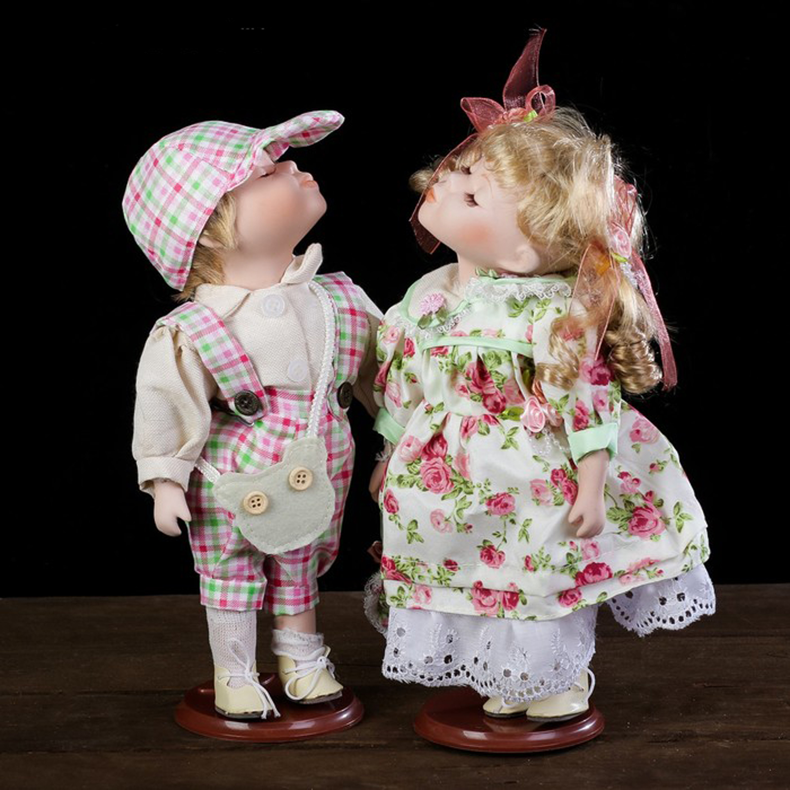 очень куклы поцелуйчики фото фото, картинки обои