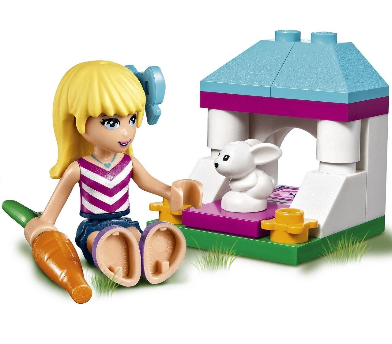 лего френдс для девочек купить в москве