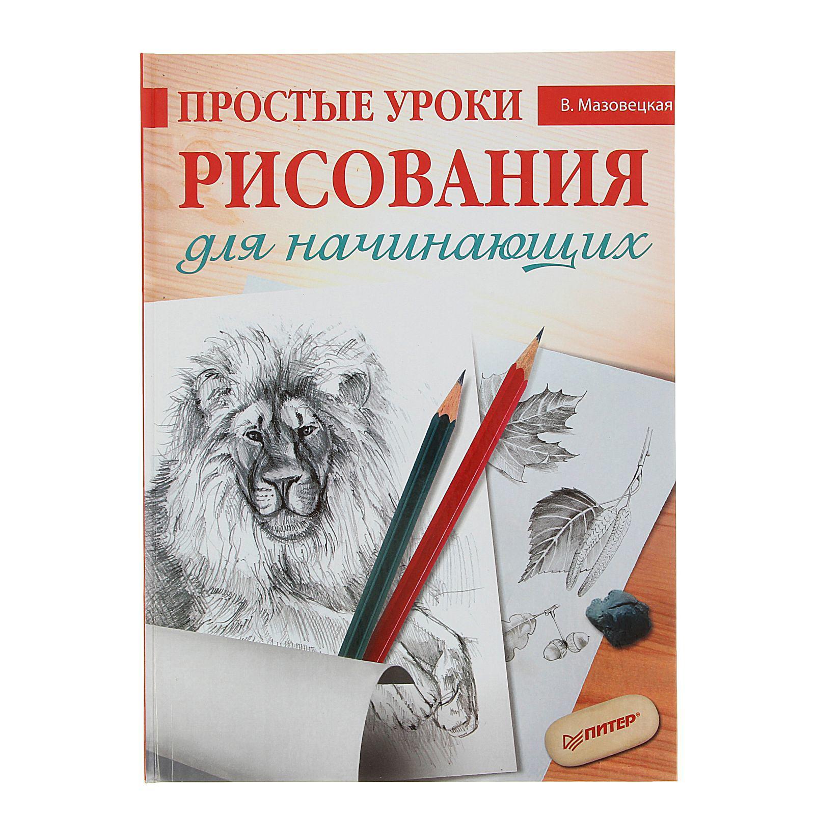 касается книги уроков по рисованию карандашом изготовление тортов заказ