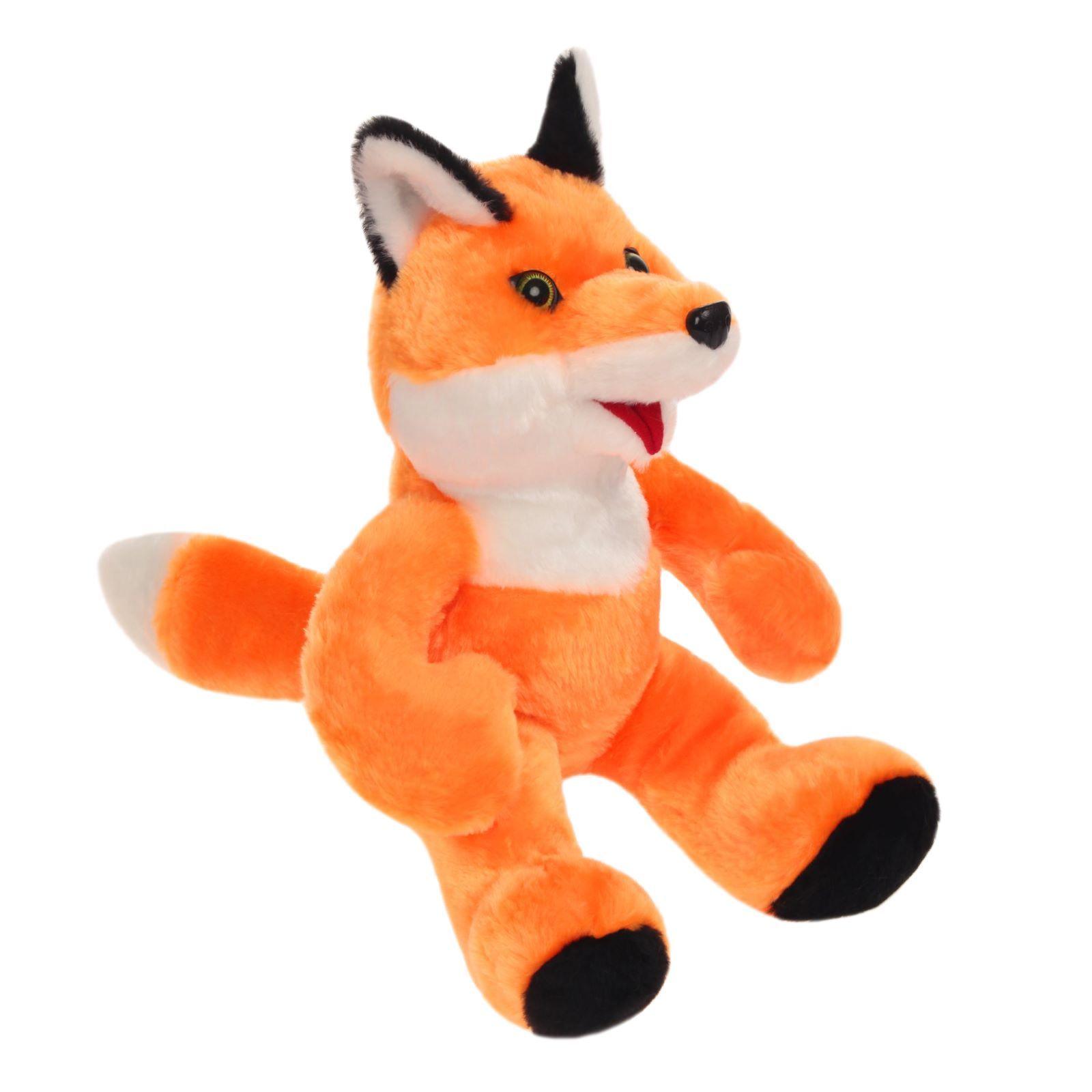 картинка игрушка лиса анжелина его ухоженной