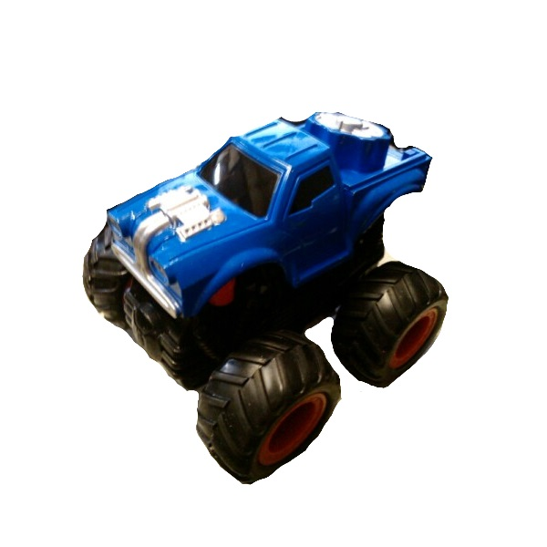 Машина Small Monster SUV, синий